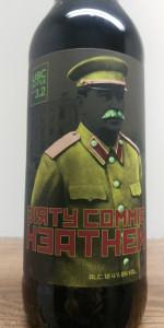 Dirty Commie Heathen