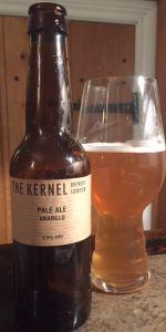 Pale Ale (Amarillo)