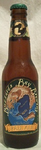Buzzards Bay Olde Buzzard Pale Ale