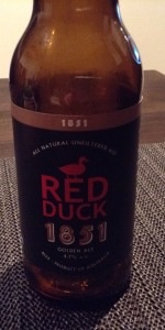 Red Duck 1851