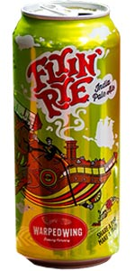 Flyin' Rye