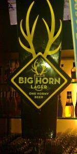 Big Horn Lager