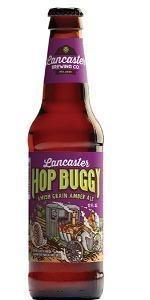 Hop Buggy