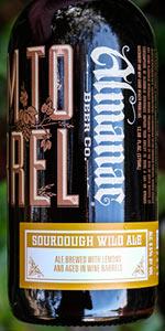 Sourdough Wild Ale