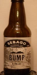 Bump Black Ale
