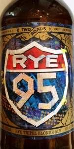 Rye 95