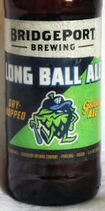 Long Ball Ale