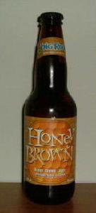 Big Rock Honey Brown Lager