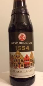 1554 Black Lager