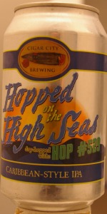 Hopped On The High Seas - Hop #529