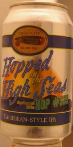 Hopped On The High Seas - Hop #529
