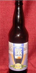 Deep Six Stout