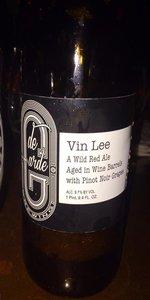 Vin Lee