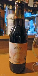Harvestmoon 13th Anniversary Barley Wine