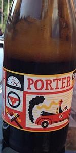Porter Coco/Chipotle