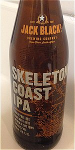 Skeleton Coast IPA
