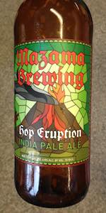 Hop Eruption