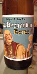 Extra 4 Belgian Abbey Ale