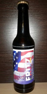 FritzAle American Pale Ale