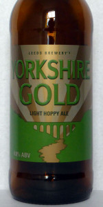 Yorkshire Gold
