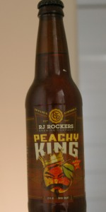Peachy King