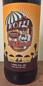 Koffi Porter