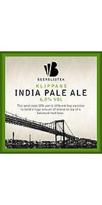 Klippans India Pale Ale