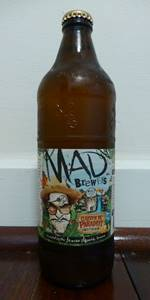 Mad Brewers Garden De Paradisi