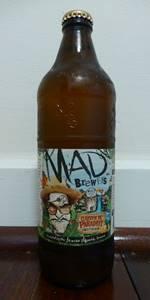 Mad Brewers Garden De Paradisi