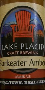 Barkeater Amber Ale