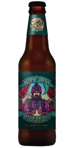 Seas The Day - India Pale Lager