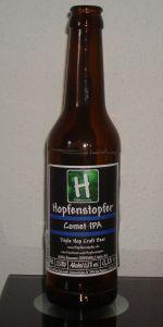 Häffner Hopfenstopfer Comet IPA