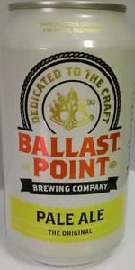 Pale Ale The Original (DUPLICATE)