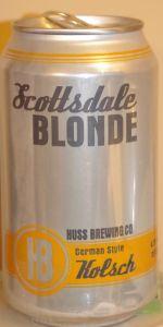 Scottsdale Blonde