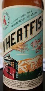 Wheatfish