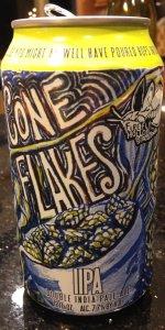 Cone Flakes IIPA