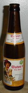 Watou's Wit Beer
