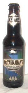MacTarnahan's Blackwatch Cream Porter