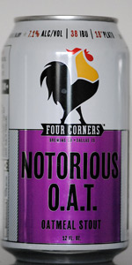 Notorious O.A.T.