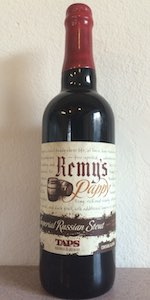 Remy's Pappy