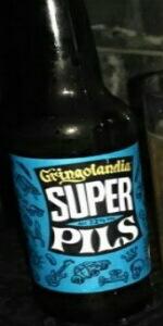 Gringolandia Super Pils