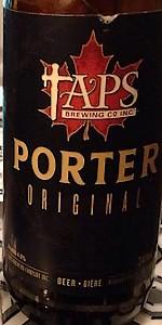 Taps Porter