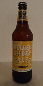 Golden Sheep Pale Ale