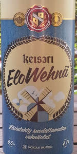 Keisari Elowehnä