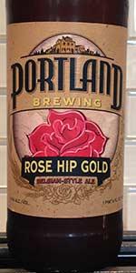Rose Hip Gold