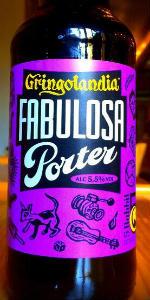 Gringolandia Fabulosa Porter