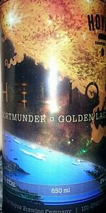 Helios Golden Lager