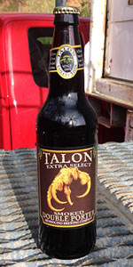 Talon Double Smoked Porter