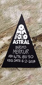 Astral 1