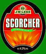 Scorcher Summer Ale